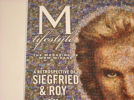 Siegfried and Roy Collectors Edition of M Lifestyle image 4