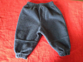 Baby Warm Navy Blue Pants by Circo 100 Percent Polyester Size 3 to 6 Months image 4