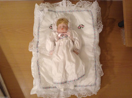 "Vintage Hello Dolly Collectible Doll ""Megan"" Signature Series Original Package"