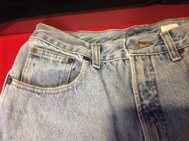 Size 12 ankle fit  length Gap pants   denim jeans image 2