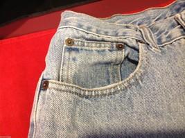 Size 12 ankle fit  length Gap pants   denim jeans image 4