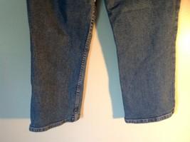 Size 8 Petite Denim Jeans Blue Caslon Front Back Pockets Zipper Button Closure image 6