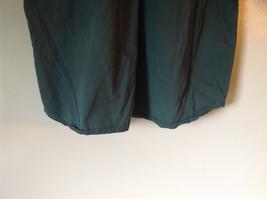 Size XL John Ashford Green Collared Short Sleeve Collared Button Down Shirt image 5
