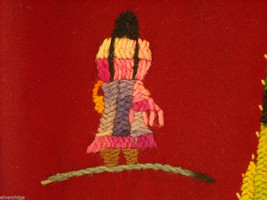 Small Embroidered Jacket from Mexico image 3