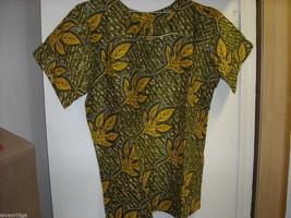 Women's African Leisure Wear #2 Kaftan Senegal fair trade