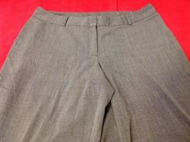 Worthington dark gray dress pants women's size 12