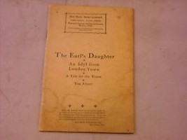 booklet by Ten Alcott short stories bible quotes 1894