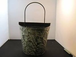 decorative wall hanger basket - $34.64