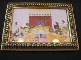 frame Jo Ann Thompson Claybourne drawing - $34.64