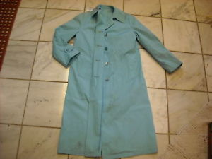 london fog light blue women's coat size 8 reg