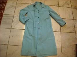 london fog light blue women's coat size 8 reg