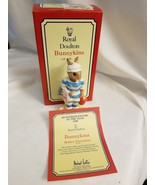 Royal Doulton Bunnykins Figurine - Mother Bunnykins DB-189  w original Box - $20.54