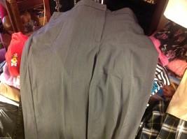 women's pants Charter Club Slim it Up size 24 W gray dress