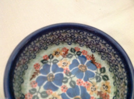 Unikat Polish Stoneware small custard cup #2 condiment  bowl  QVC Gorgeous image 3