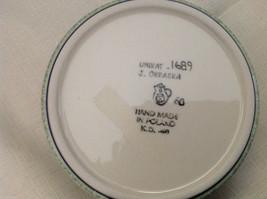 Unikat Polish Stoneware small custard cup #2 condiment  bowl  QVC Gorgeous image 6
