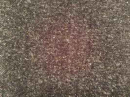 Very Nice Dark Gray with Light Dots H and M Dress Pants Size 6 Knee Lining image 3