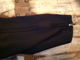 Black Dri Power Gym Pants Elastic Waistband with Drawstring by Russell Size S image 8