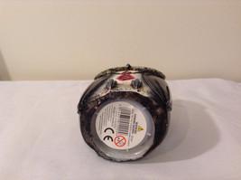 Black Piggy Bank Professor Owl New Original Packaging image 8
