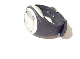 Black Sporty Fossil Wristwatch image 4