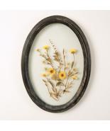 Real Flower Oval Botanical - $57.42