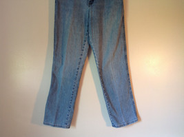 Blue Jeans by Lee Relaxed Straight Leg No Size Tag image 2