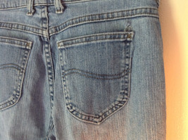 Blue Jeans by Lee Relaxed Straight Leg No Size Tag image 4