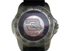 Dale Earnhardt #3 Watch - $9.95
