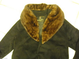 Brenner Bros Women's Coat with Fur Collar image 3