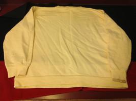 Breeze Up Kids Yellow Girls Graphic Sweatshirt Size XL image 5