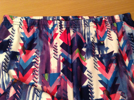 Bright Spring Summer Vibrant Colored leggings NEW in package  image 5