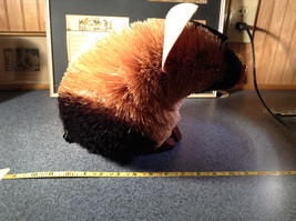 Buri  Palm Fiber Pig  Brush Animal Eco Fiber Sustainable Made in Philippines image 7