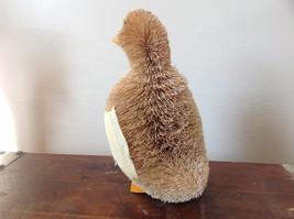 Buri Palm Fiber Brush Duck Decoration Eco Fiber Sustainable Made in Philippines image 5