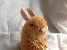 Buri  Palm Fiber Rabbit Brush Animal Eco Fiber Sustainable Made in Philippines image 2