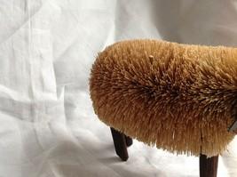 Buri  Palm Fiber Sheep Brush Animal Eco Fiber Sustainable Made in Philippines image 3