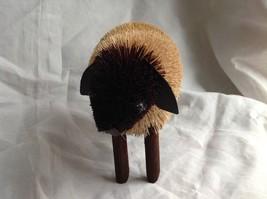 Buri  Palm Fiber Sheep Brush Animal Eco Fiber Sustainable Made in Philippines image 6