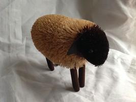 Buri  Palm Fiber Sheep Brush Animal Eco Fiber Sustainable Made in Philippines image 7