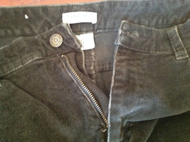 Casual Green Pants by St Johns Bay Stretch Front and Back Pockets Size 6 image 9