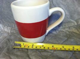"Ceramic Christmas ""Cheers"" Mug - dishwasher and microwave safe image 4"
