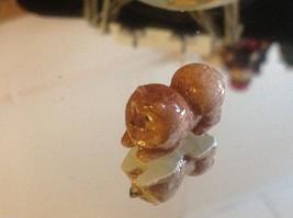 Ceramic miniature dog  Pomeranian image 5