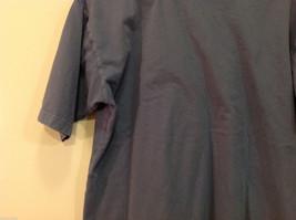 Cerruti Image Soft Blue 100% Cotton Polo T-Shirt, One Size (see measurements) image 7
