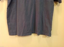 Cerruti Image Soft Blue 100% Cotton Polo T-Shirt, One Size (see measurements) image 8