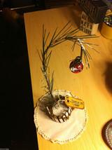 Charlie Brown Christmas Tree Holiday Decoration image 3