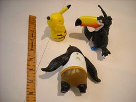Child Toy Movie Collection, Kung Fu Panda, Pokemon pikachu Madagascar image 3