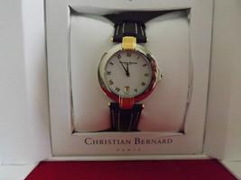"""Christian Bernard Paris """"Angara"""" Watch With Case image 4"""