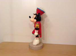 Collectable Decorative Nutcracker Minnie Figurine Walt 'Disney Company image 2