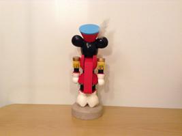 Collectable Decorative Nutcracker Minnie Figurine Walt 'Disney Company image 3
