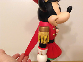 Collectable Decorative Nutcracker Minnie Figurine Walt 'Disney Company image 10