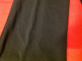 Coldwater Creek Ladies Black Color Pants Size 8 image 5