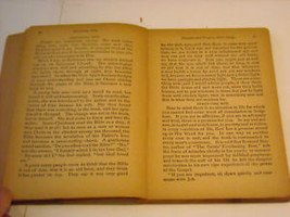 Collection of 17 Christian Books Antique to modern image 6