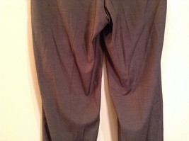 Colours by Alexander Julian Nice Pleated Front Gray Dress Pants Size 36 by 32 image 7